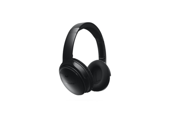 QuietComfort 35 wireless headphones