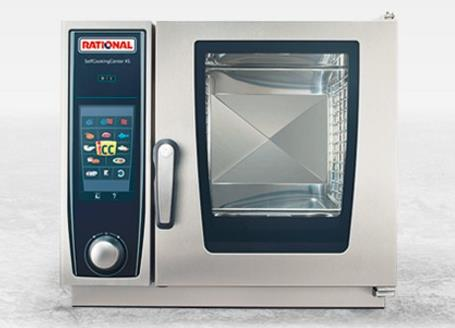 Rational SelfCookingCenter® XS